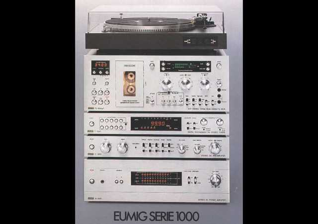 Eumig Serie 1000