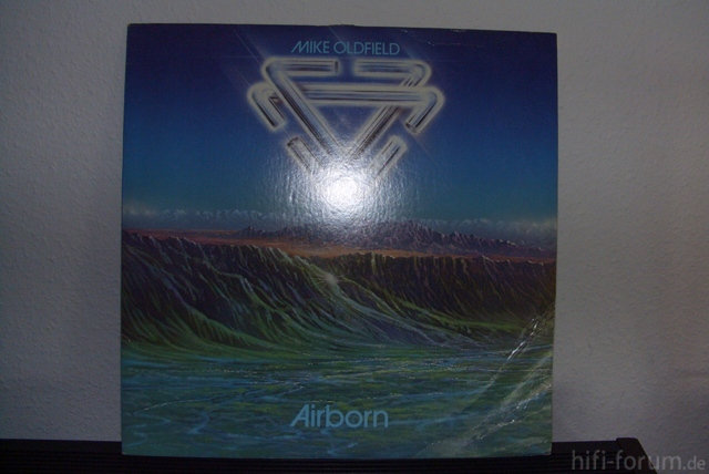 Mike Oldfield - Airborn