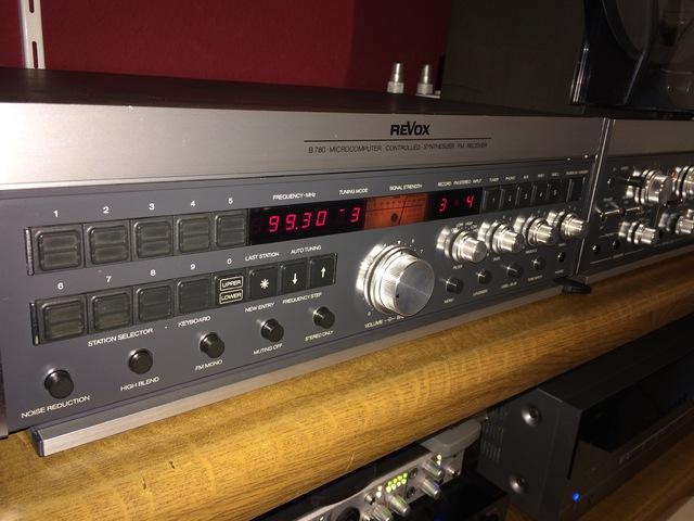 Revox B 780[