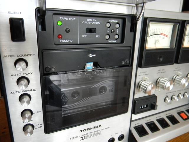 Toshiba PC-6030