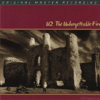 U2 Mfsl