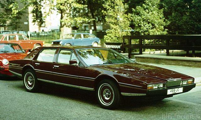 Aston Martin Lagonda 02