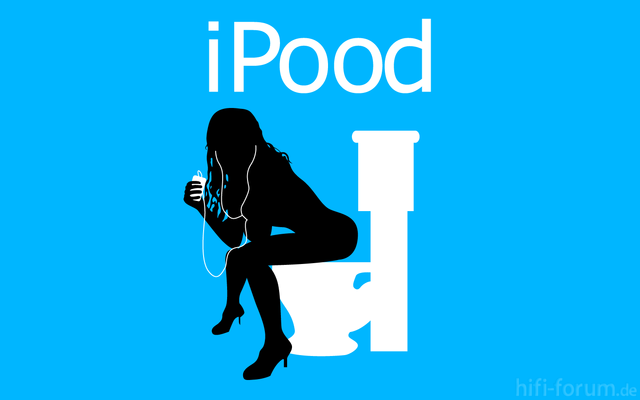 IPood By Leukeh
