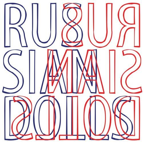 Russian Dolls EP ARTWORK