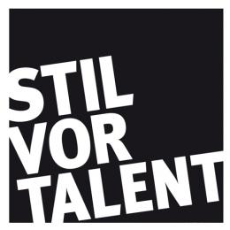 Stil Vor Talent Records X