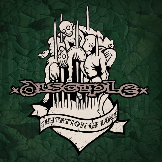 xDisciplex A.D. - Imitation of Love