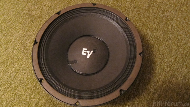 Electro Voice EVI 10