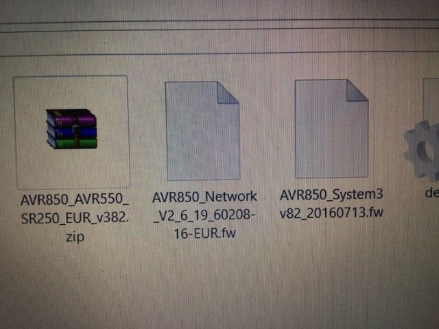 Arcam-AVR mit Dirac Live: AVR390, AVR550, AVR850 und AV860