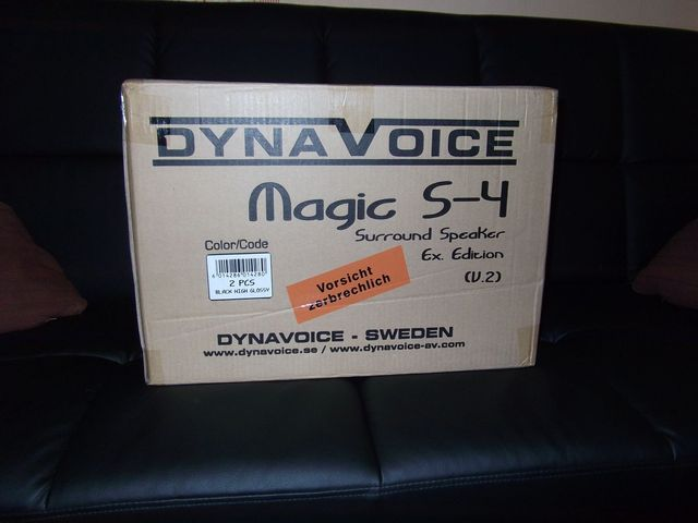 Magic S4