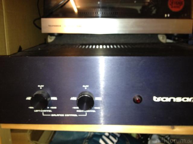 TRansar ATD Amp
