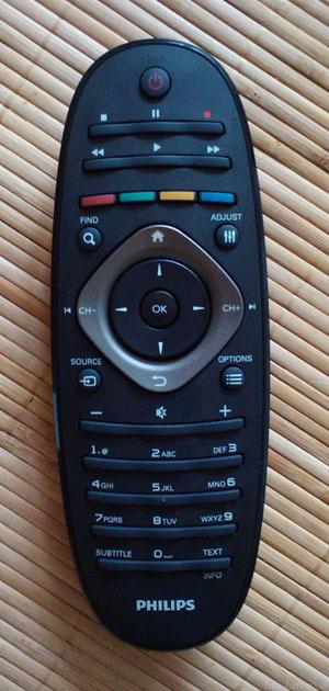 Philips PFL7696K/02