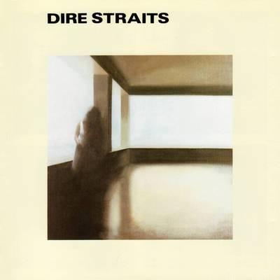 Dire Straits Dire Straits Front Cover 34114