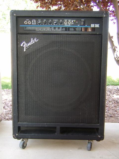 Fender%20BXR 300C Front