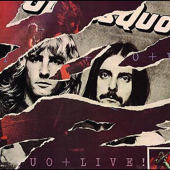 Status Quo Live Album