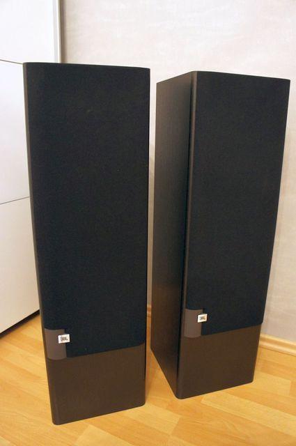 JBL LX 700