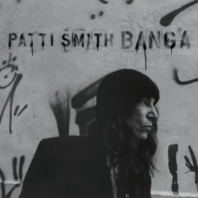 Patti Smith Banga 187350