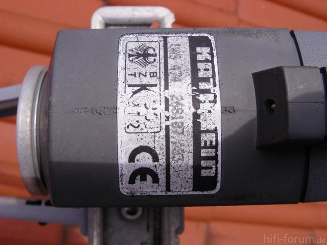 Kathrein LNB UAS 474
