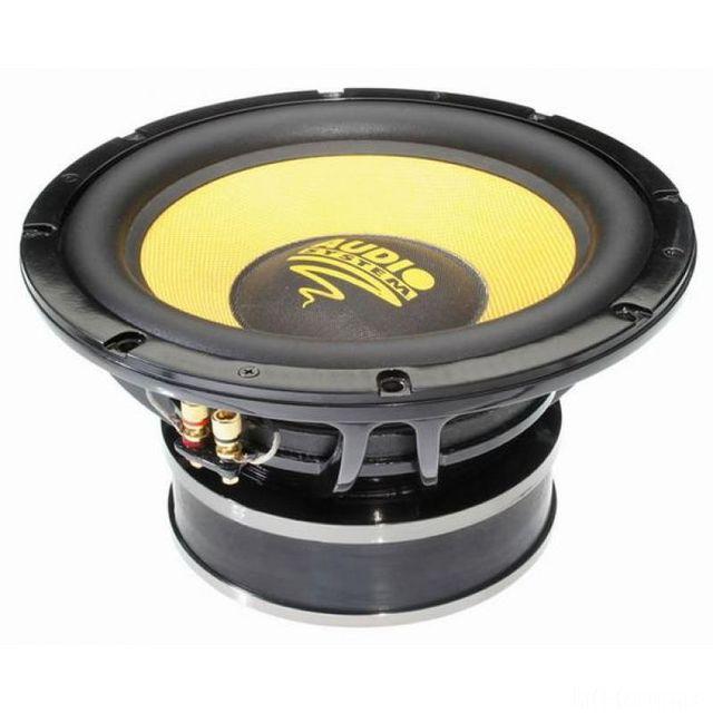 Audio System X Ion 12 PLUS