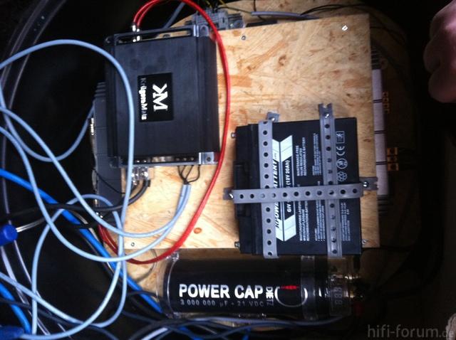 Batterie 5