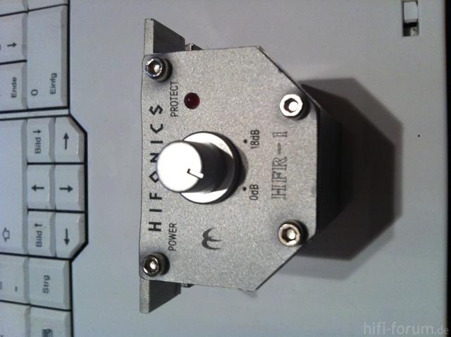 Hifonics Zeus ZX7500 Remote