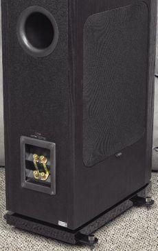 Jamo S608 - Bi Amping