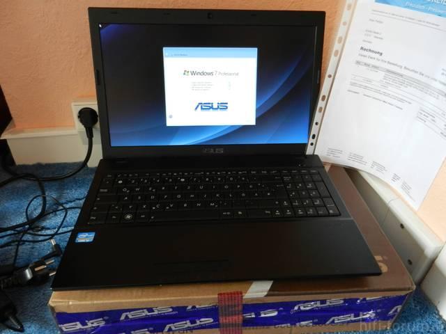 Asus Pro P53e