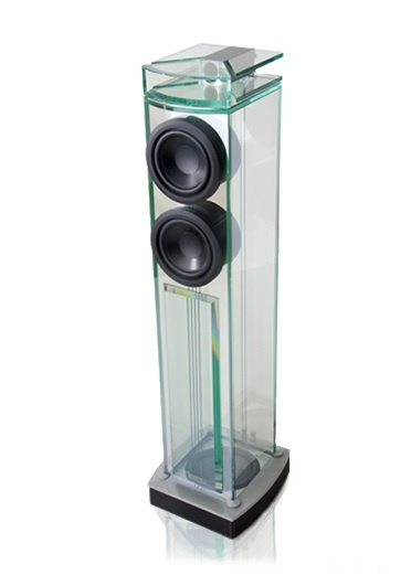 Glasbox