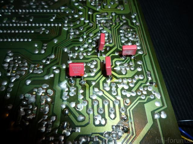 Tuning CD 9000 Bild 2