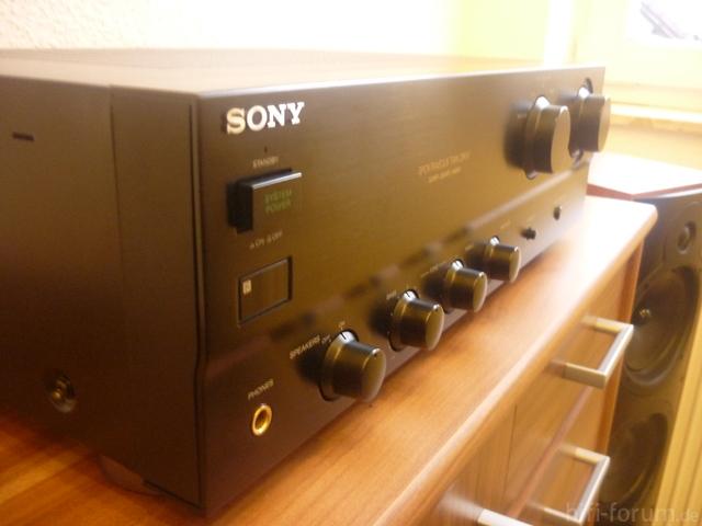 Sony TA F361R