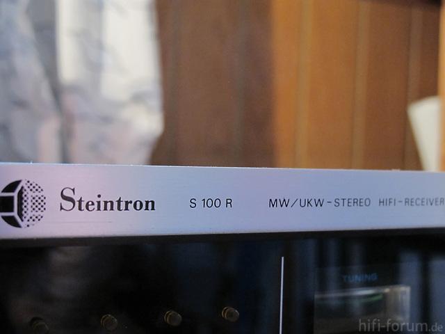 Steintron S100R
