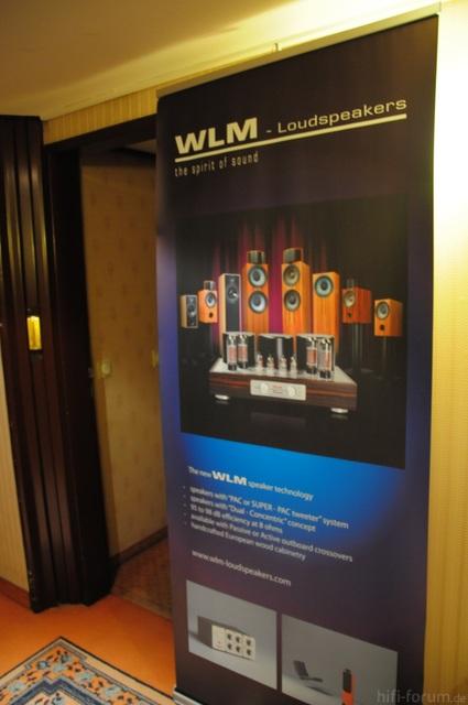 Wlm Lautsprecher Messe