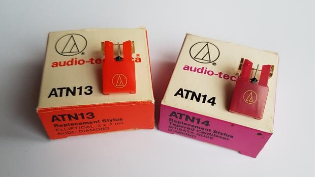 ATN13 und ATN14