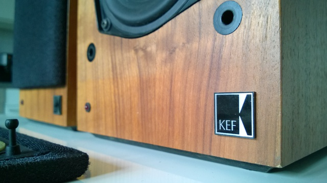 KEF 101 Reference