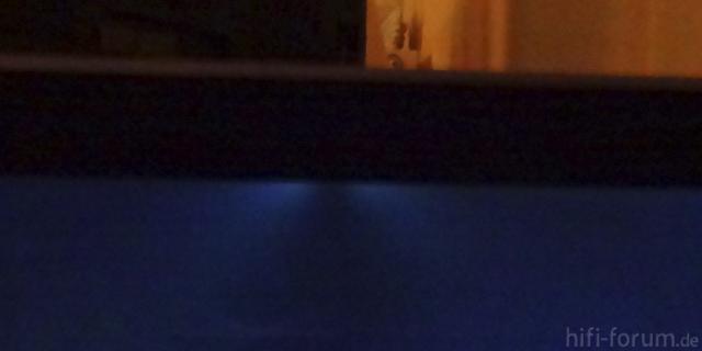 Flashlight Bei Einem HX855