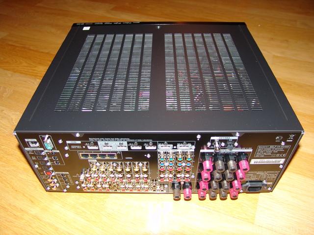 SONY STR-DA5700ES - Betriebsbereitschaft 04