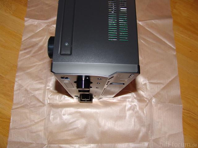 SONY STR-DA5700ES - Seitenansicht 02