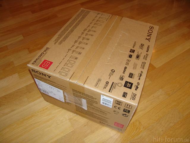 SONY STR-DA5700ES - Verpackung 03
