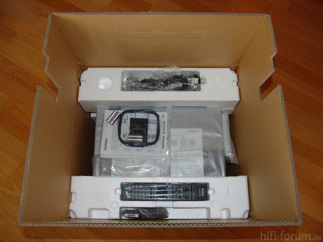 SONY STR-DA5700ES - Verpackung 04