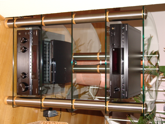 Spectral Cube Mit Dem STR-DA5700ES ...