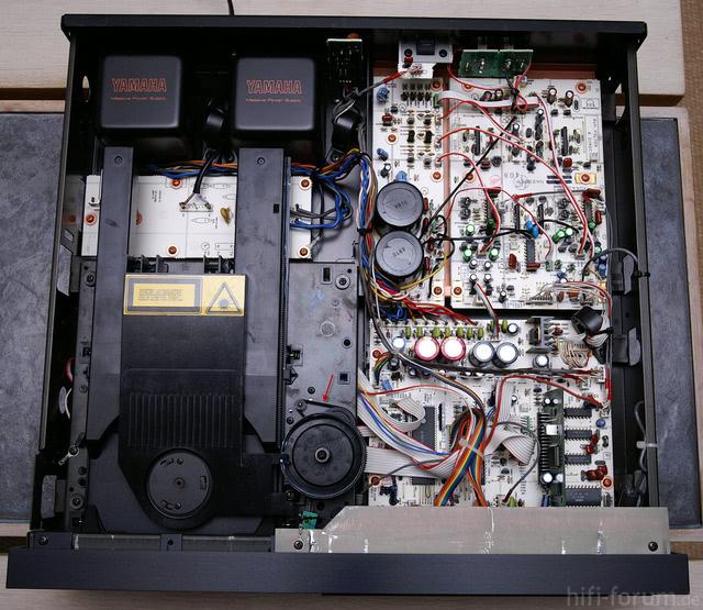 Yamaha CDX-1110