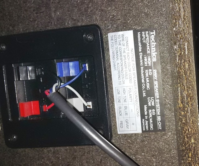 Technics Box3