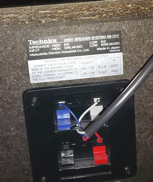 Technics Box5