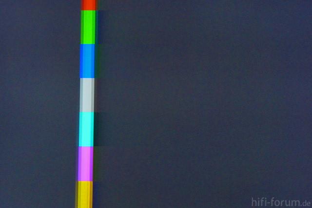 Colorscrolling