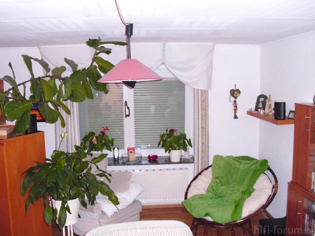 Wohnzimmer Rear