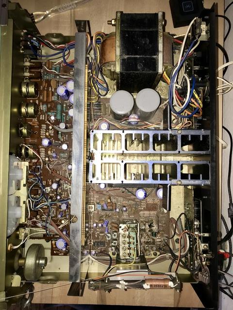 Technis SA 5360