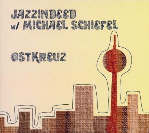 Ostkreuz Von JazzIndeed