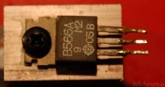 C4 Transistor