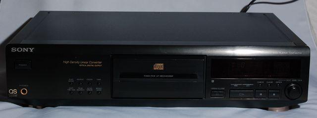 Sony CDP-XE700
