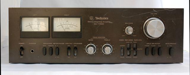 Technics SU-7700