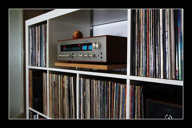 Bilder eurer hifi stereo anlagen allgemeines hifi forum seite 623 - Meuble chaine hifi ikea ...
